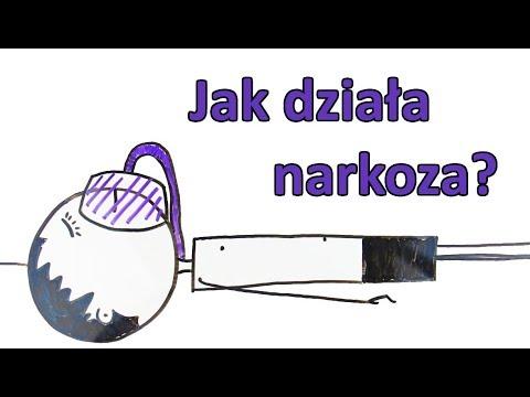 Jak działa narkoza?
