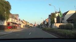 Euskirchen & Kuchenheim & Weidesheim NRW 21.8.2013