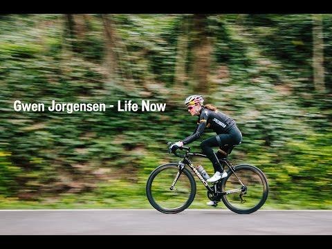 Gwen Jorgensen: Life After Rio