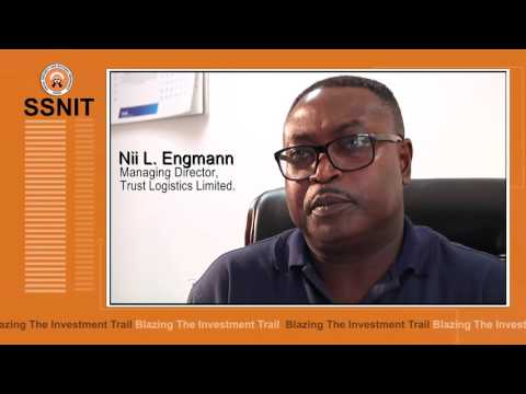 Official SSNIT Investment Documentry