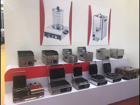 Restaurant Equipment Supply | Commercial Kitchen Equipment Manufacturers