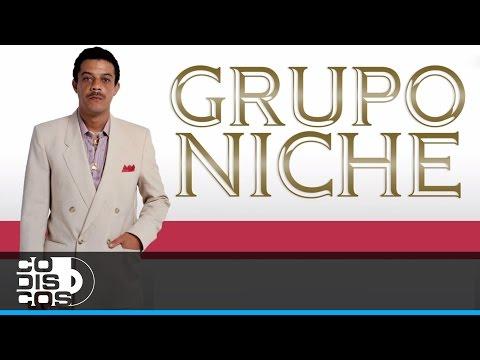 Como Podre Disimular, Grupo Niche - Audio