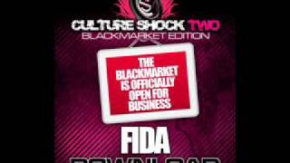SUNNY BROWN - FiDA Culture Shock 2 Black Market !!!BRAND NEW SINGLE!!!!