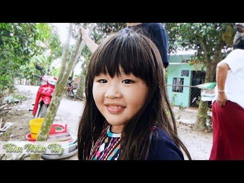 VỀ MIỀN TÂY Tập 3: Việt Kiều Trải Nghiệm Vùng Quê • Toàn Miền Tây