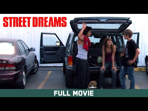 Full Movie: Street Dreams  Paul Rodriguez, Rob Dyrdek, Terry Kennedy HD