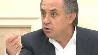 Министр спорта пообещал ВФЛА всестороннюю поддержку