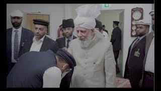 5 Blessed Days with Khilafat | Documentary Jalsa Salna Germany 2019