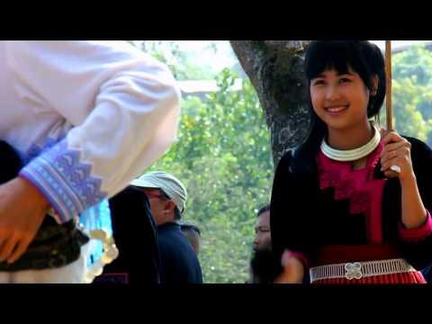 Hmong ปีใหม่ม้ง 2014