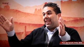 Alba Truffle Fair 2013 - Opinion - Giuseppe Negro