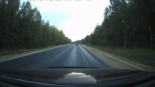 Ремонт дороги на киевском шоссе - вестник апокалипсиса.14