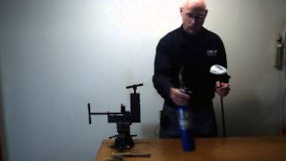 How To Remove A Graphite Shaft From A Golf Club