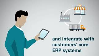 Overview: Tour of EPM Cloud video thumbnail
