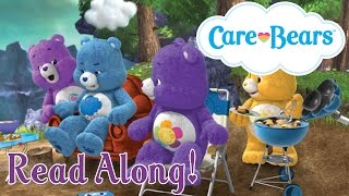 Care Bears Story Time | Welcome to Grump-a-Lot | #READALONG