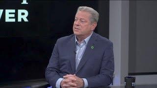 Al Gore On The Trump Russia Investigation