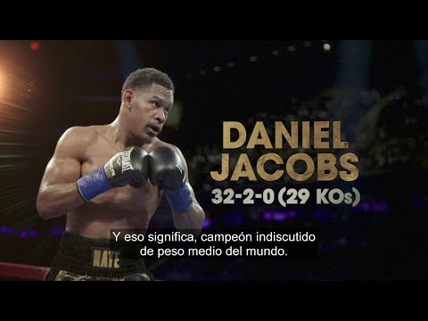 HBO LATINO PRESENTA: WORLD CHAMPIONSHIP BOXING 11-11-17 JACOBS VS. ARIAS