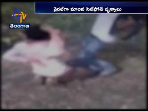 Video Goes Viral   Dalit Girl Beaten up in Maharajganj   Uttar Pradesh