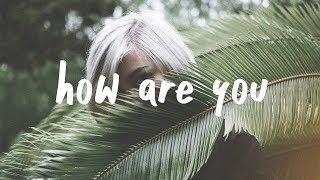 Gambar cover Kayden - How Are You (Lyric Video)