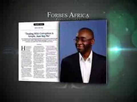 Forbes Africa February 2014