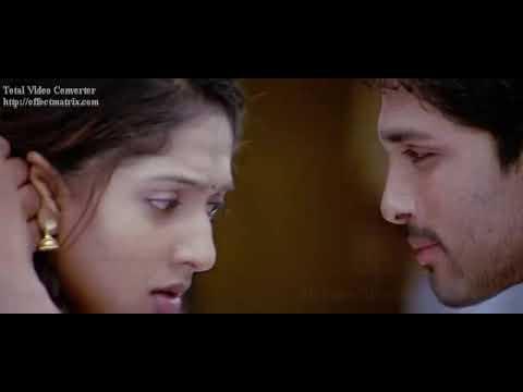 Allu Arjun Krishna movie Romentic Status