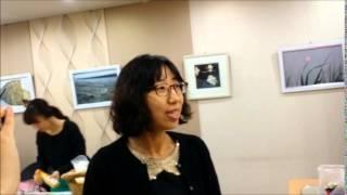 경기두레생협 요리쿡조리쿡 요리대회 영상 20141125