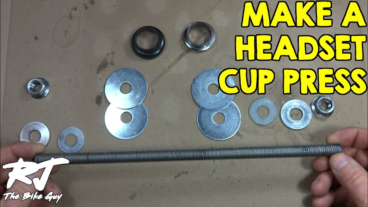 how to change headset cups