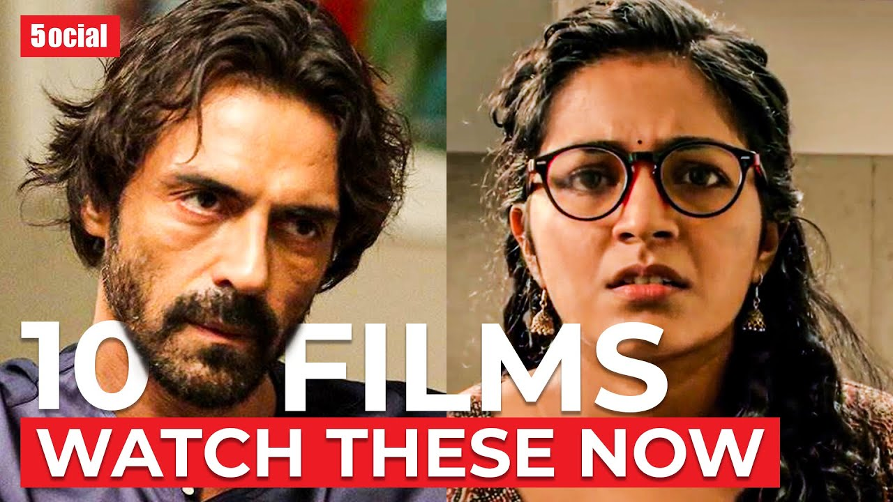 Download 10 Awesome Indian Movies of 2021 You Probably Haven't Seen