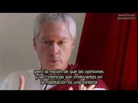 Alan Wallace El Budismo en Occidente SubEsp