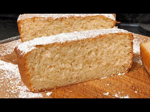 cake-au-yaourt-/-rapide-et-moelleux-/-recette-Économique