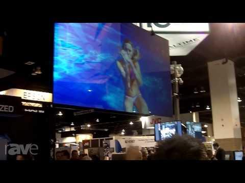 CEDIA 2013: Screen Innovations Explains the Black Diamond Rear Pro
