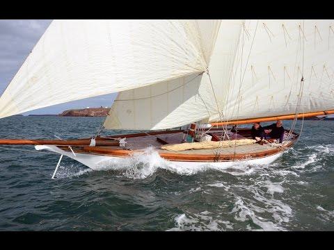 My Classic Boat  Myfanwy 1897