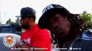 Cross Di Nitro - Hypocrite Fren [Official Music Video HD]