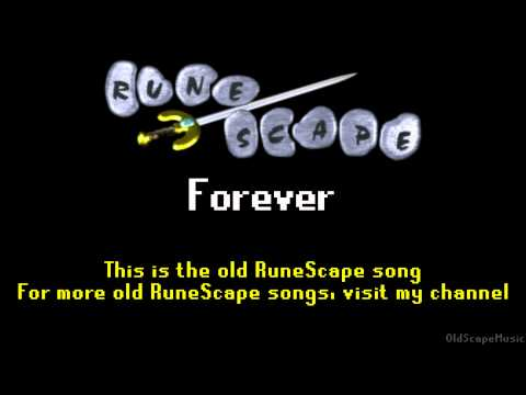 Old RuneScape Soundtrack: Forever
