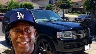 10 MOST EXPENSIVE THINGS OWNED BY MAGIC JOHNSON