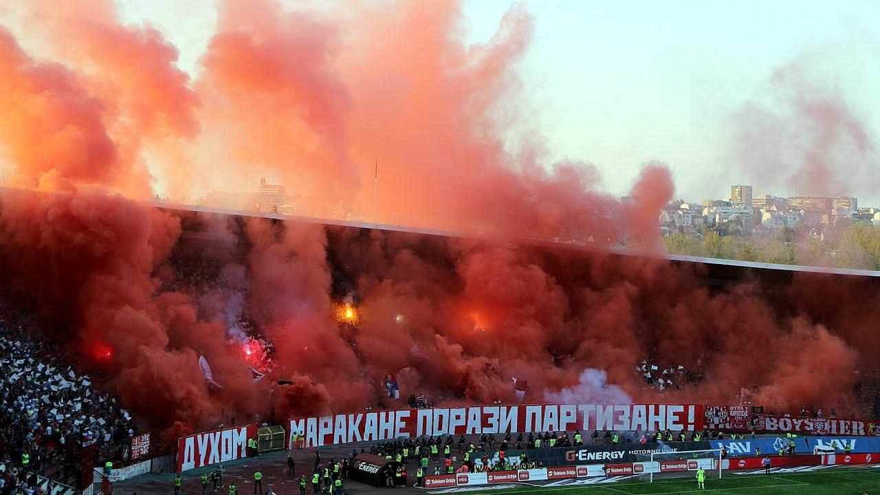 Crvena Zvezda Vs Fk Partizan 25042015 148 Derbi