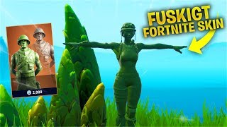 IS THE NEW SKINNET IN FORTNITE FOR THE OP? * CRAZY ITEM SHOP *