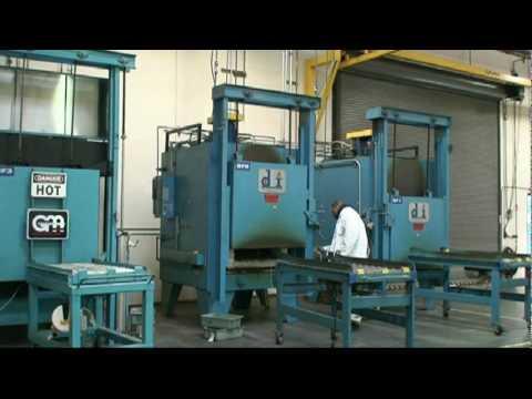 Manufacturing Precision Aerospace Fasteners