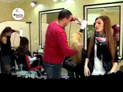 Beauty Armenia - сеть салонов красоты в Армении