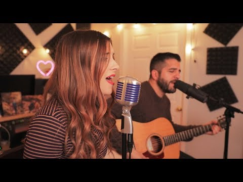 Diggin' My Grave (A Star Is Born) - Lady Gaga & Bradley Cooper (Cover By Alyssa Shouse & Charles)