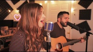 Diggin' My Grave (A Star Is Born) - Lady Gaga & Bradley Cooper (Cover by Alyssa Shouse & Charles) Video