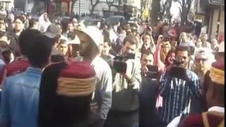 Lammet El Houch El Jerbi le Samedi 25 Avril