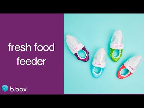b.box fresh food feeder