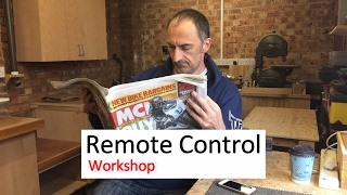 Remote Control Workshop