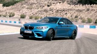 the first ever bmw m2