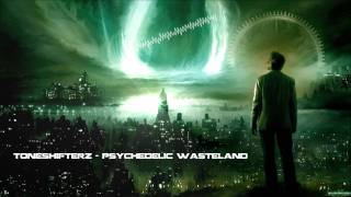 Toneshifterz - Psychedelic Wasteland (Dolby Headphone Edit) [HQ 1080p]