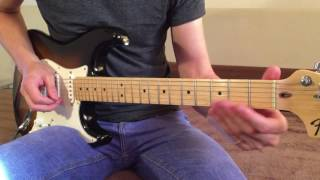 Mean Old Frisco - Eric Clapton (Cover) Video