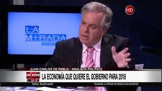 Canal 26 -La MIrada de Roberto García Lunes 25  de diciembre