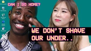 TOP5 Things You Should Know When Dating Korean Girls|K-ranking Show