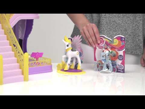 My Little Pony - Argos Toy Unboxing