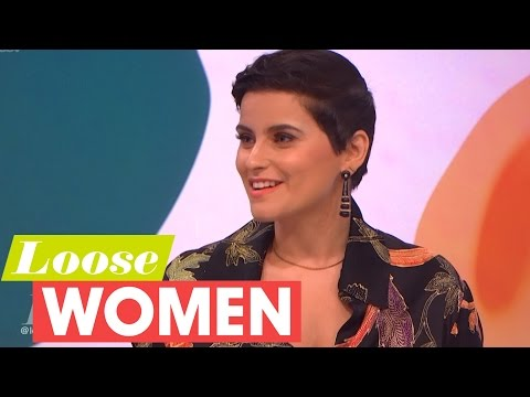 Nelly Furtado Opens Up About Her Music Meltdown | Loose Women