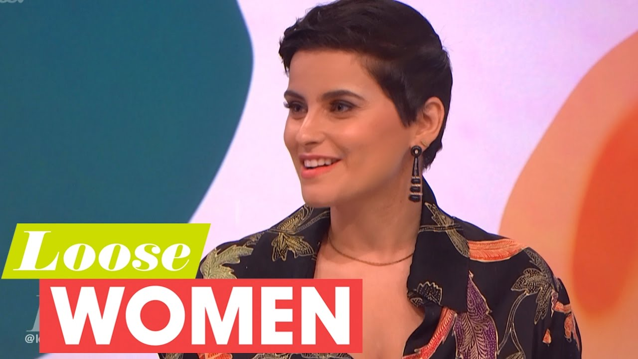 furtado_Nelly Furtado Opens Up About Her Music Meltdown | Loose Women - YouTube